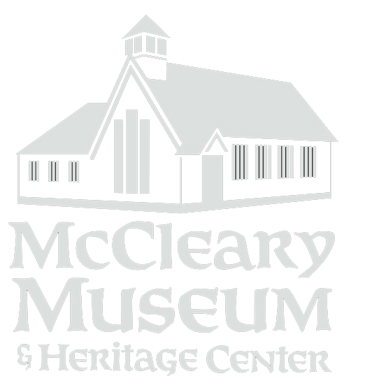 McCleary Museum